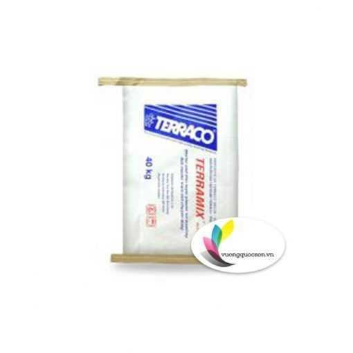 Đại Lý Bán Bột Trét Terraco Mastic Maximix chất lượng