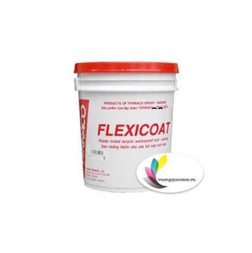 Sơn Chống Thấm Terraco Flexicoat MR