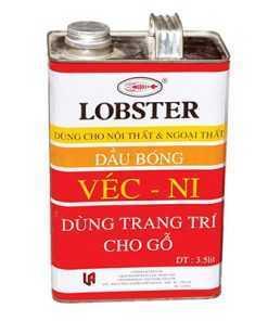 Verni Lobster