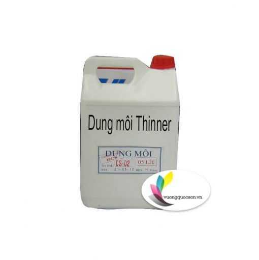 Dung Môi Seamaster S1230