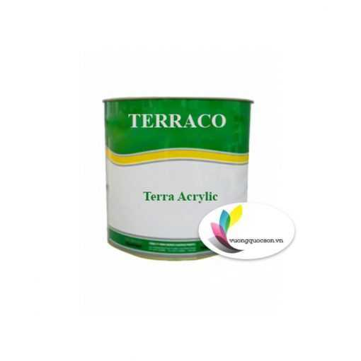 Keo Terraco Terrakeo