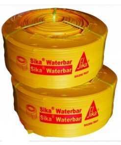 Khe Kết Nối Sika Waterbar V32Y