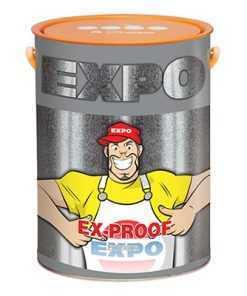 Sơn Chống Thấm Expo Ex-proof
