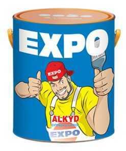 Sơn Dầu Expo