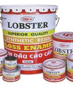 Sơn Thơm Công Nghiệp Lobster