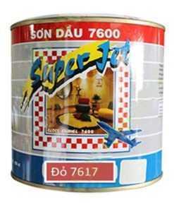sơn dầu seamaster
