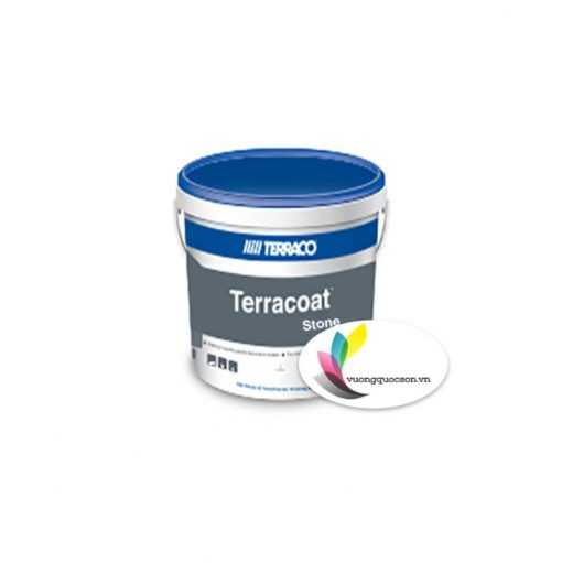 Sơn Giả Đá Terraco Terracoat Stone