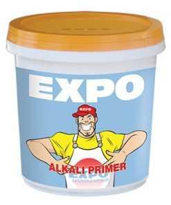 Sơn Lót Expo Alkali Primer For Ext