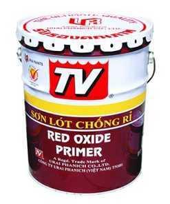 Sơn Chống Rỉ Galant Chu TV