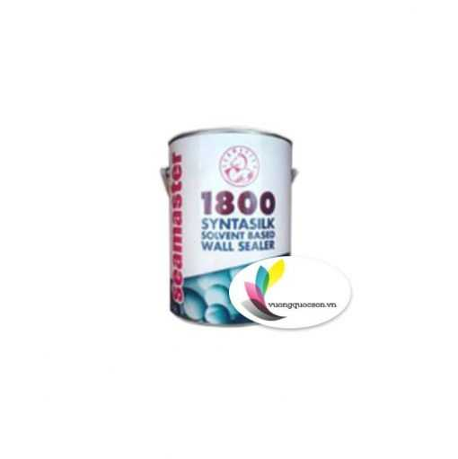 Sơn Lót Gốc Dầu Seamaster 1800 Acrylic Wall Sealer