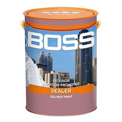 Sơn Lót Kháng Kiềm Boss Exterior Sealer