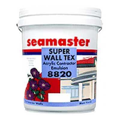 sơn nước ngoại thất seamaster 8820