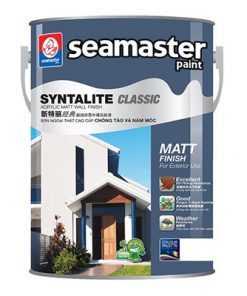 sơn ngoại thất seamaster 8800