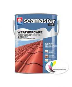 Sơn Nước Seamaster AQ 6300 Weather Care Roofing Paint