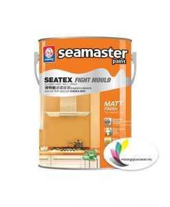 Sơn Nước Nội Thất Seamaster 7800 Seatex Fight Mould