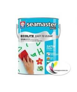 Sơn Nước Nội Thất Seamaster 7900 Ecolite Easy To Clean