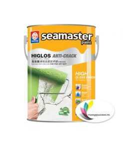 Sơn Nước Nội Thất Seamaster 8500 Higlos Anti Crack