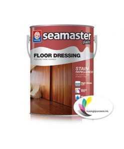 Sơn Sàn Seamaster 6100 Floor Paint HNP