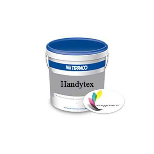 Sơn Tạo Vân Gai Terraco Handytex