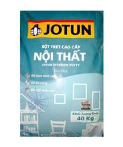 Bột Trét Jotun Putty Interior