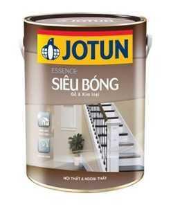 Sơn Jotun Essence Siêu Bóng