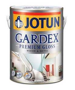 Sơn Dầu Jotun Gardex Premium Gloss Bóng Mờ