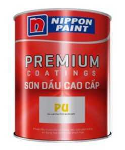 Sơn Nippon PU