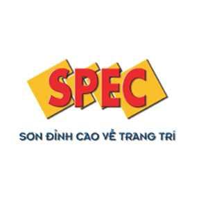 logo spec